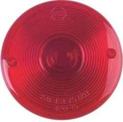 Picture of Red taillight lens for #2425 and #2426