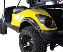 Picture of GTW Fender Flares for Yamaha Drive