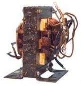 Picture of 36-volt/25 amp transformer