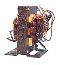 Picture of 36-volt/21 amp transformer