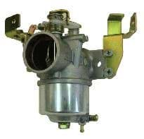 Picture of Carburetor assembly