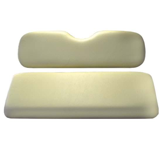 Picture of Ivory rear seat cushions (replacement kit)