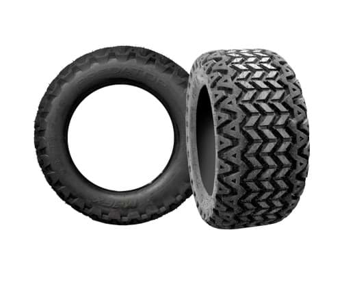 Picture of Tyre, 23x10.5x12 Predator series (lift required)