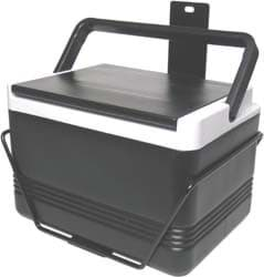 Picture of 12 Quart Cooler With Brackets, Driver Side