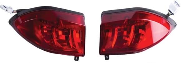 Picture of Rear Light Kit, Led. 12volt