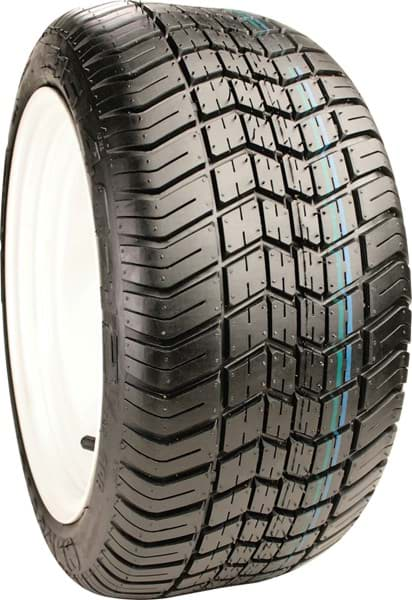 Picture of Tyre only - 255/50-12, 4-ply, Street tyre for lifted cars