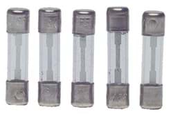Picture of Fuse-SFE-30 (5) - #SFE-30, 30 amp buss fuse (5/Pkg)