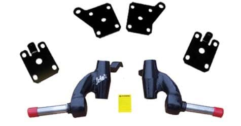 "Picture of Jake's spindle lift kit, 3"" lift"