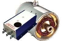Picture of Electric Motor & Controller, Speed PKG