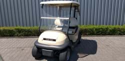 Picture of Used | 2015 - Electric - Club Car Precedent - Beige