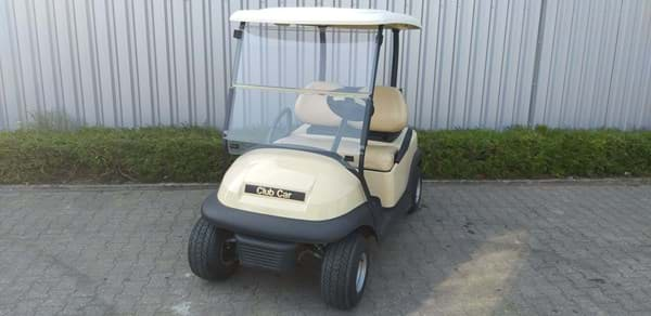 Picture of Used - 2016 - Electric - Club Car Precedent - Beige
