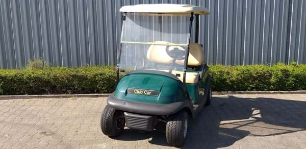 Picture of Used - 2015 - Electric - Club Car Precedent - Black