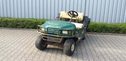 Picture of ! Budget ! Used - 2008 - Gasoline - EZGO MPT - Green