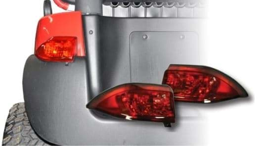 Picture of Tail Light Kit for Precedent