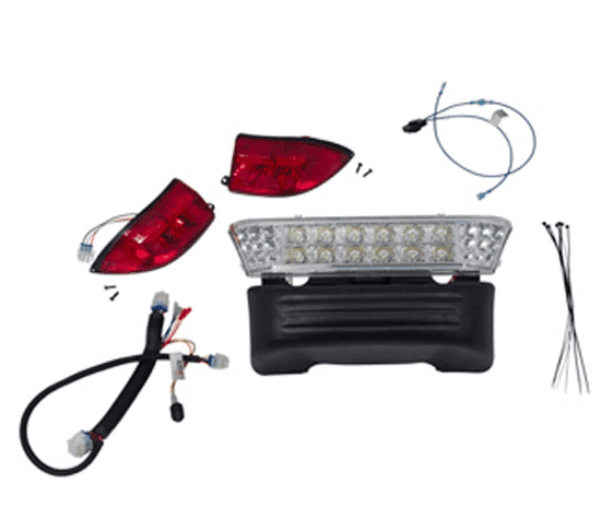 Picture of Basic Light Kit- LED