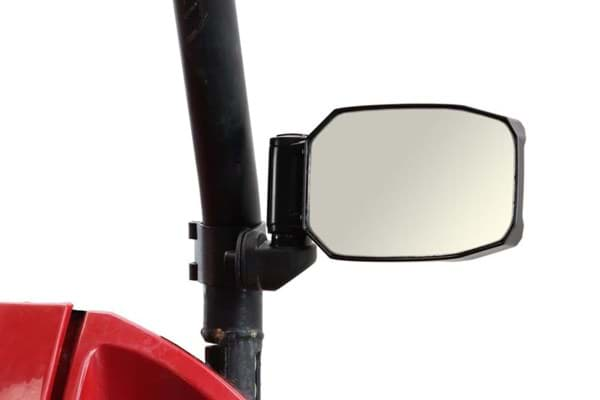 Picture of abs 'strike' side view mirror pair