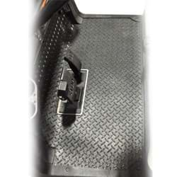 Picture of Replacement diamond plated floormat